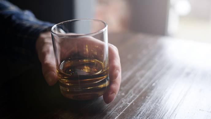 Patients with Higher RA Disease Activity More Likely to Reduce Alcohol Intake
