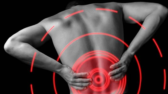 Novel Opioid Receptor Agonist Effective for Chronic Low Back Pain