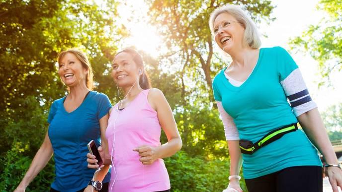 Physical Activity Reduces Rheumatoid Arthritis Risk in Women