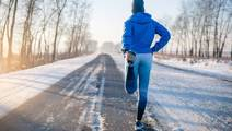 Five Foods That Could Help Keep Winter Joint Pain at Bay