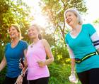 Physical Activity Reduces Rheumatoid Arthritis Risk in Women