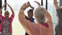 Exercise May Be an Effective Alternative Treatment Option for Arthritis