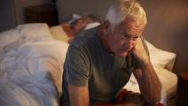 Poor Sleep and Fatigue Related to Pain Exacerbation in Hip Osteoarthritis