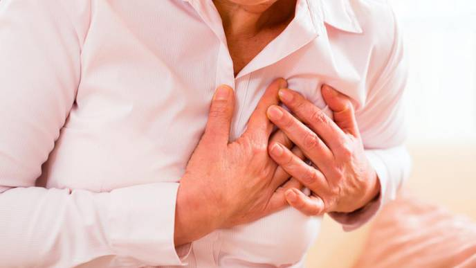 NSAID Use for Osteoarthritis May Bring on Cardiovascular Disease