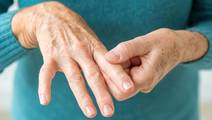 This Vitamin Supplement Can Help Prevent Rheumatoid Arthritis